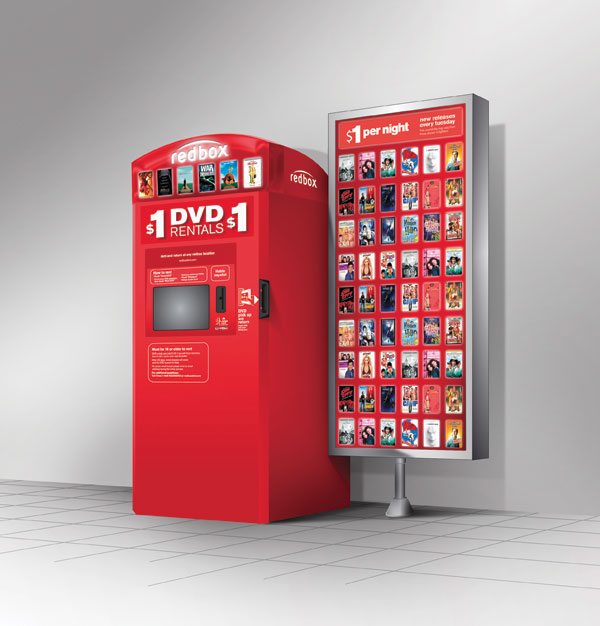 Can You Buy A Redbox Franchise